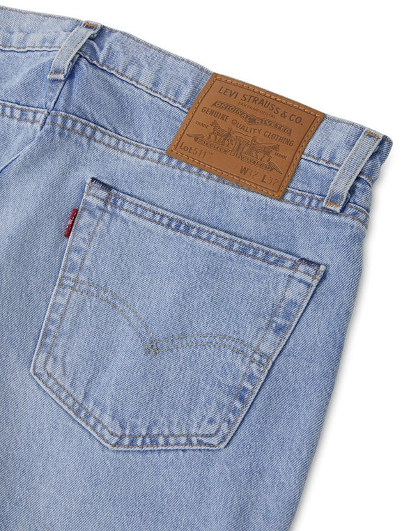 Levi's - 511 Slim Fit Jeans Light Blue