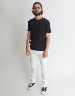 Levi's - 501 Original Fit Jeans White