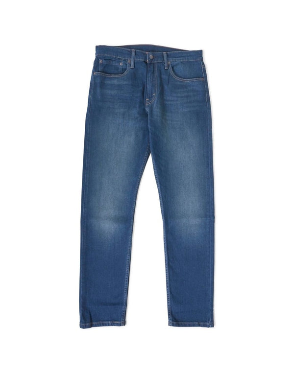 Levi's - Red Tab 512 Slim Taper Fit Jeans Blue