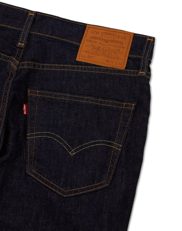 Levi's 511- Slim Fit Rock Cod Jean