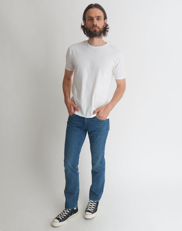 Levi's - Red Tab 511 Slim Fit Jeans Light Blue