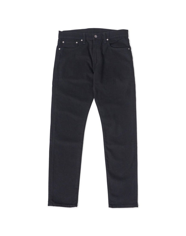 Levi's - Red Tab 512 Slim Taper Fit Jeans Black