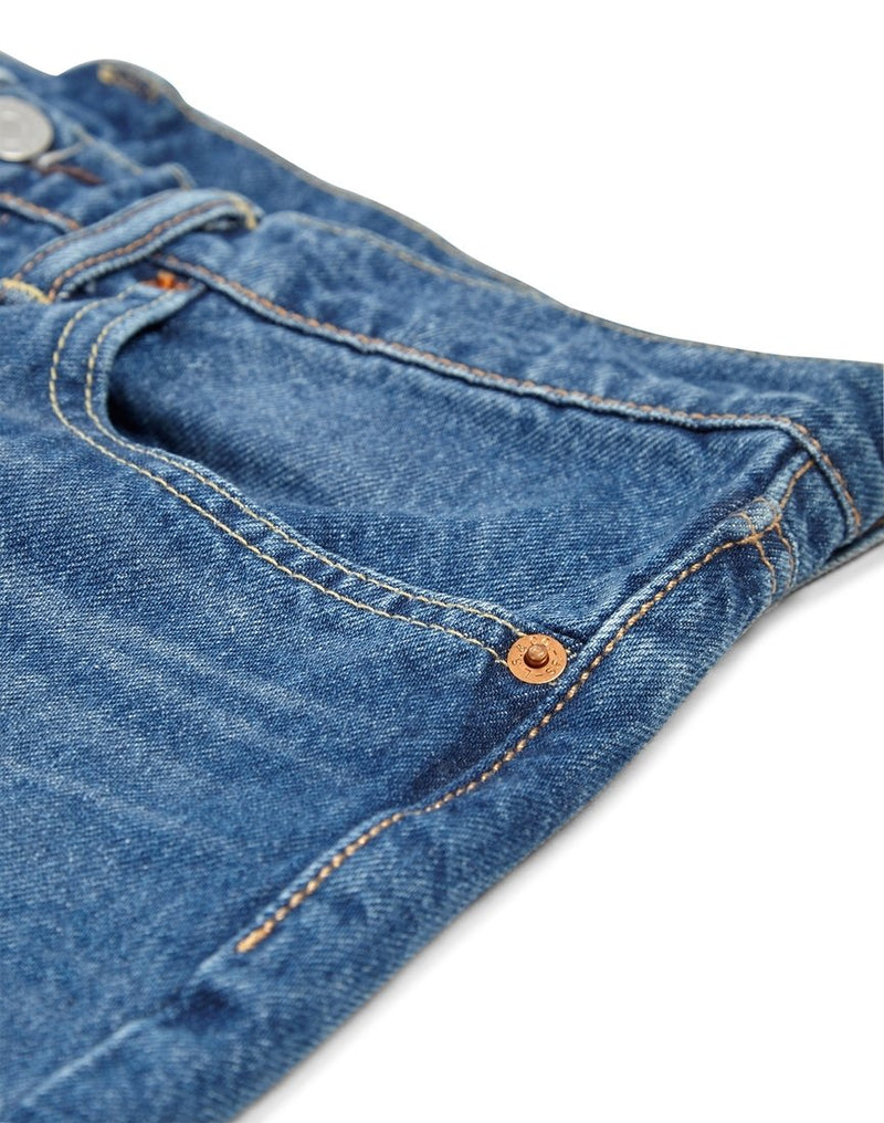 Levi's - Red Tab 511 Slim Fit Jeans Navy