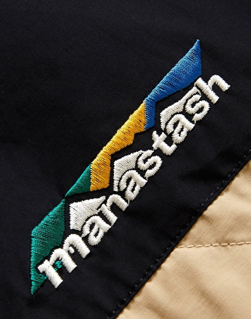Manastash - Bel-Air Jacket Black