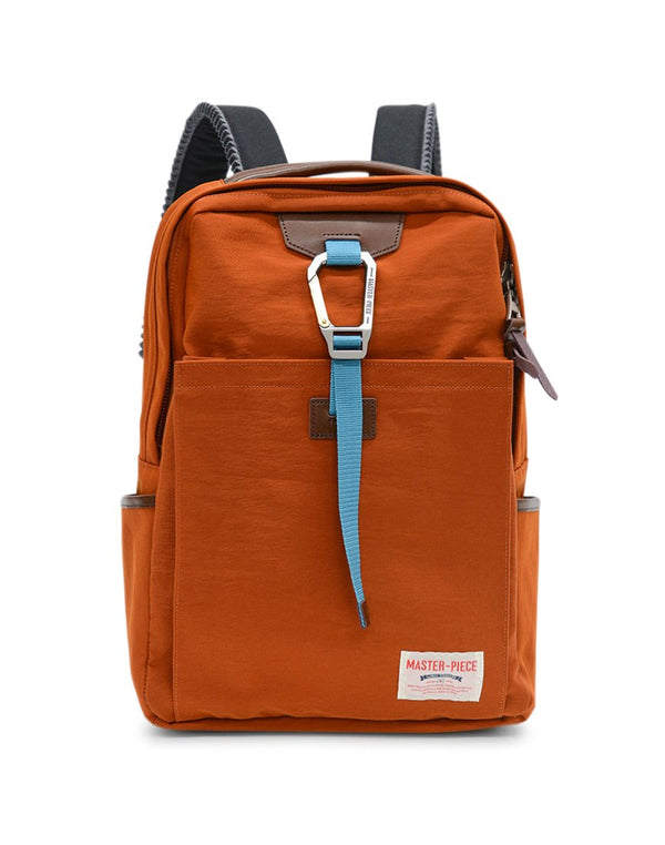 Master-Piece - Link Backpack Tan