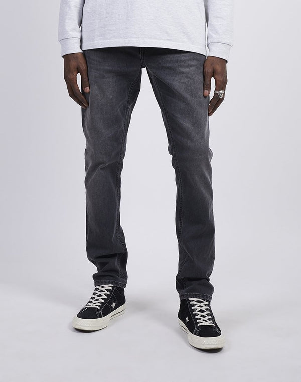 Nudie Jeans Co - Lean Dean Jeans Mono Grey