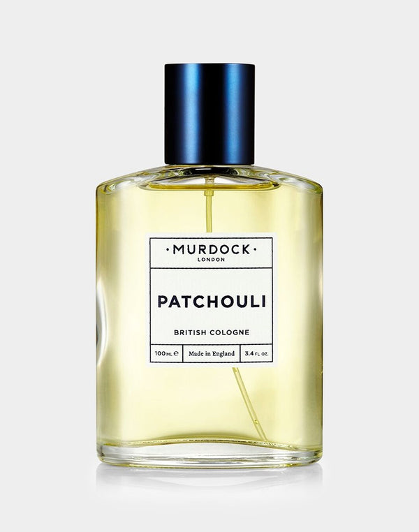 Murdock - Patchouli Cologne 100ml
