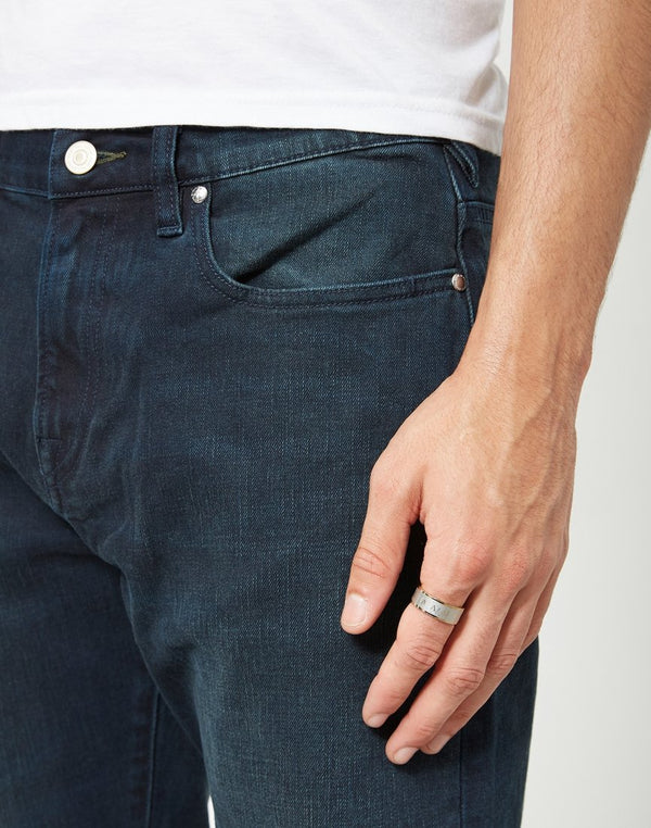 Paul Smith - Tapered Fit Jeans Navy