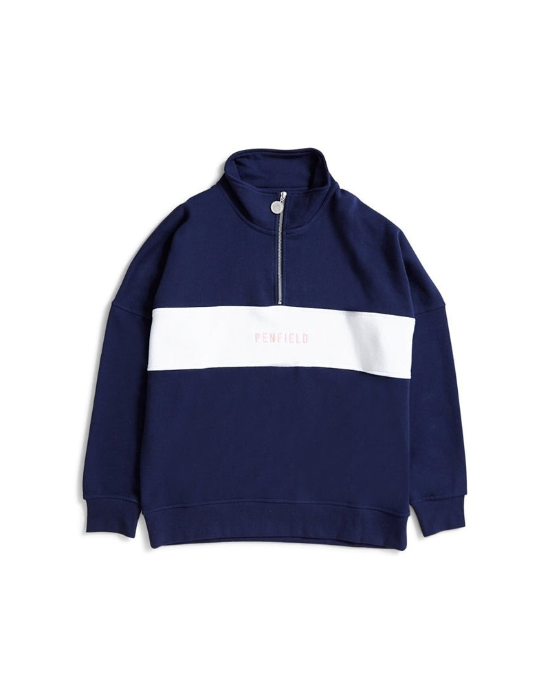 Penfield - Hosmer Sweatshirt Blue