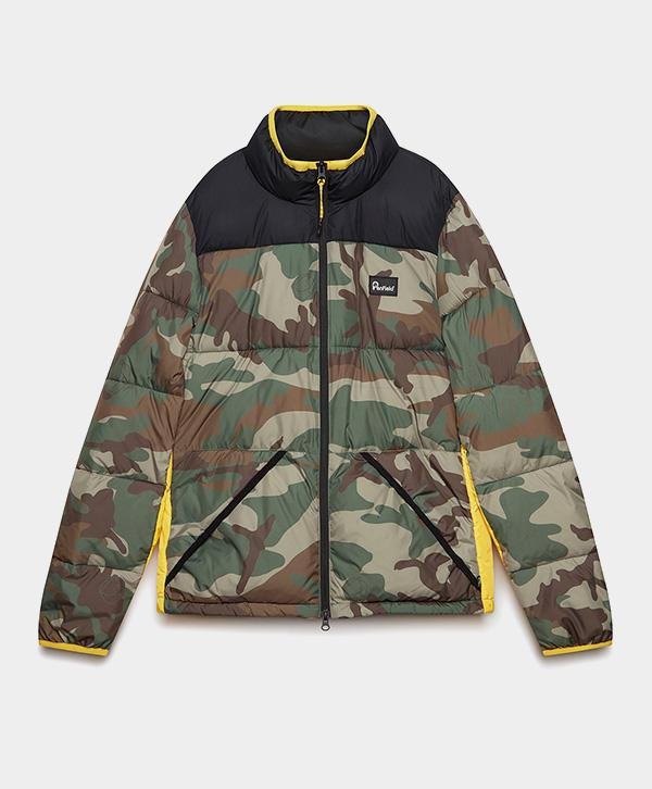Penfield - Walkabout Puffer Jacket Camo