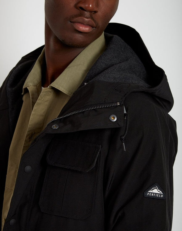 Penfield - Kasson Jacket Black