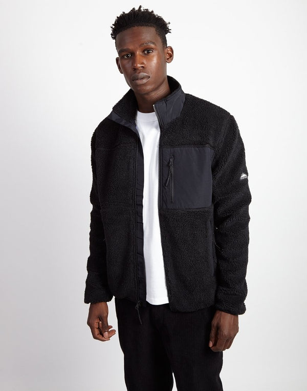 Penfield - Mattawa Fleece Black