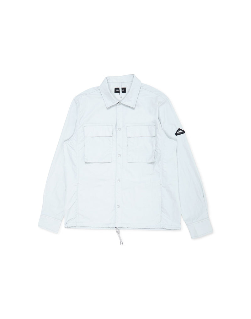 Penfield - Oakledge Tech Shirt Grey