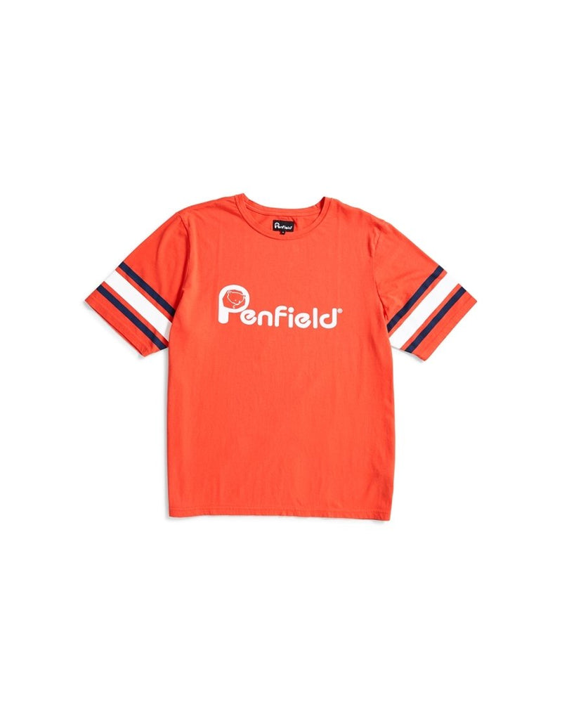 Penfield - Ringold T-Shirt Red