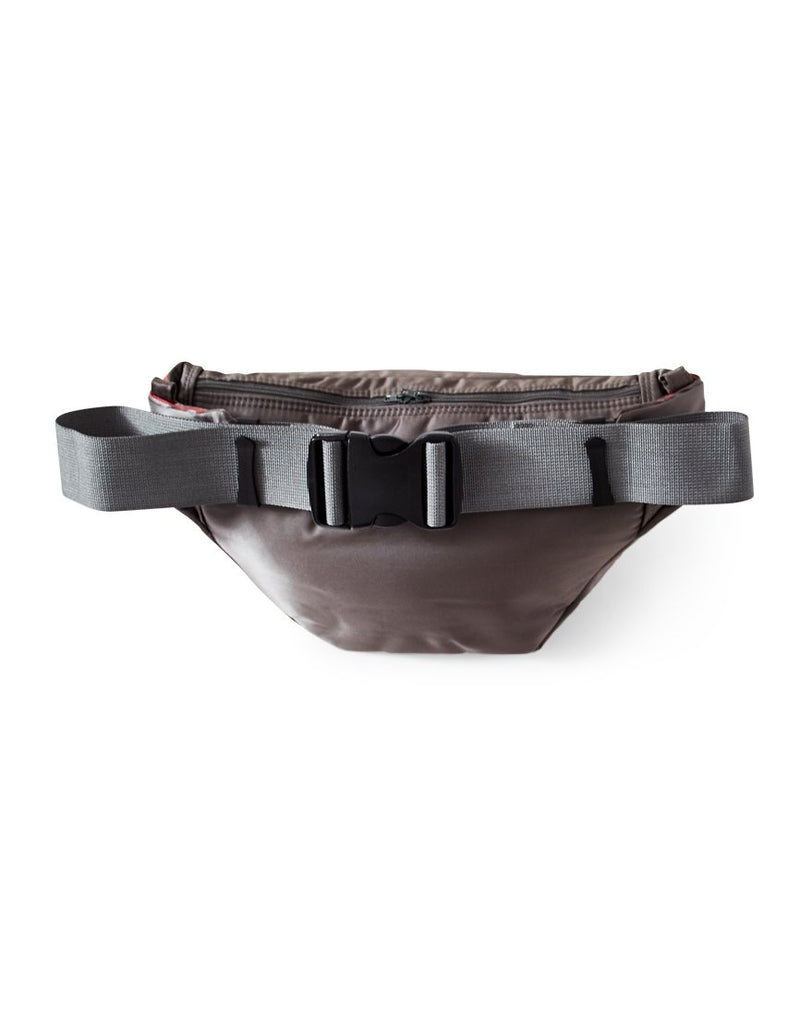 Porter-Yoshida & Co. - Tanker Waist Bag Large Grey