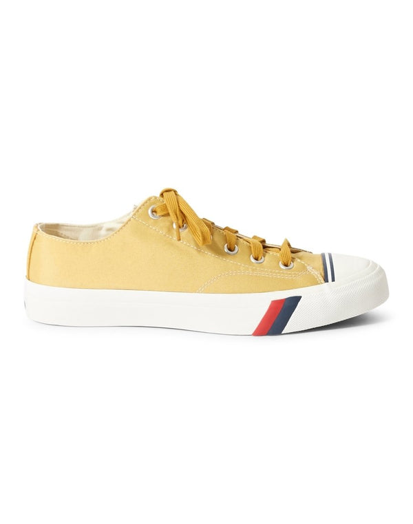 Pro Keds Royal - Lo Tanker Nylon Yellow