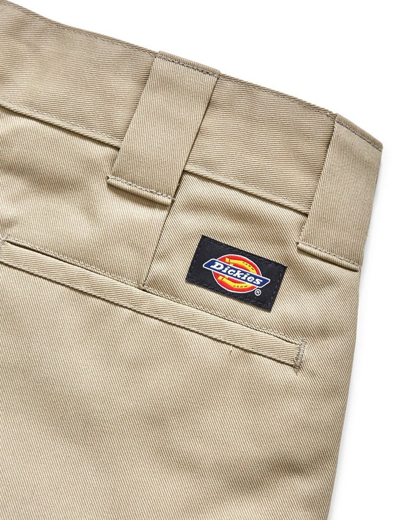 Dickies - 11'' Slim Straight Work Short Beige