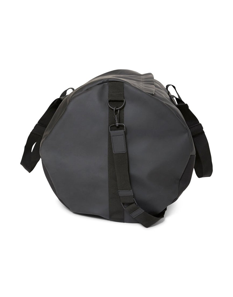 Rains - Travel Duffel Bag Black