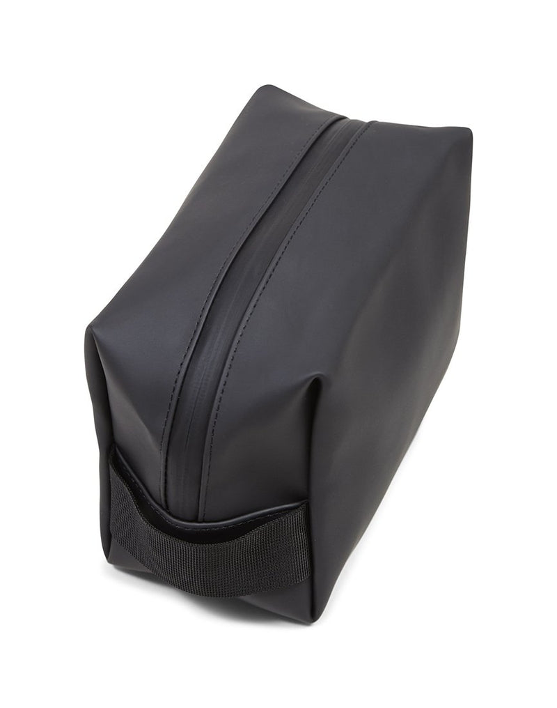 Rains - Washbag Small Black - Black