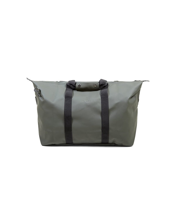 Rains - Weekend Bag Green - Green