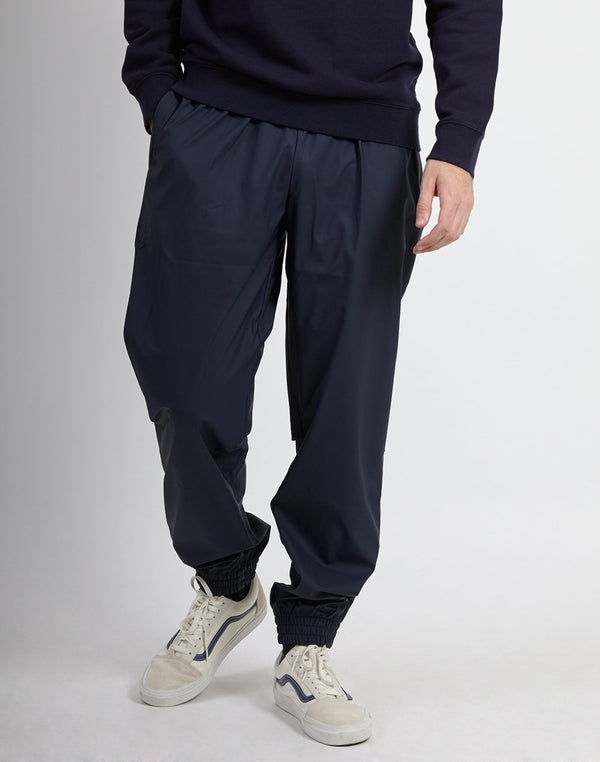 Rains - Trouser Blue