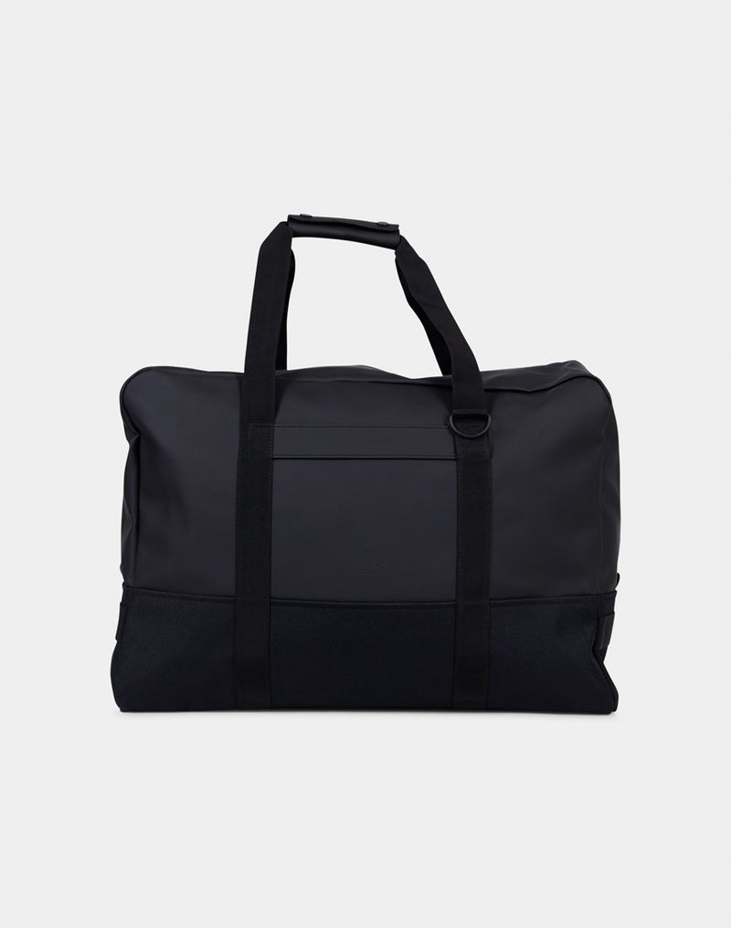 Rains - Luggage Bag Black