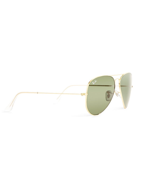 Ray Ban - Aviator Sunglasses Large RB3025 L0205