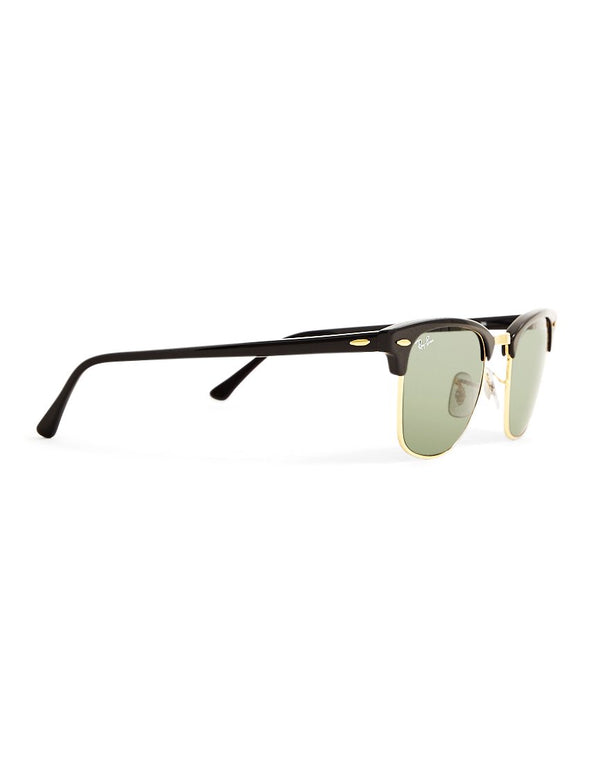 Ray Ban - Iconic Clubmaster Sunglasses Classic RB3016