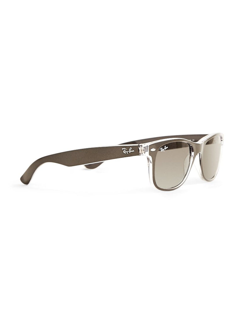 Ray Ban - Wayfarer Sunglasses Large RB2132 614371 Gunmetal