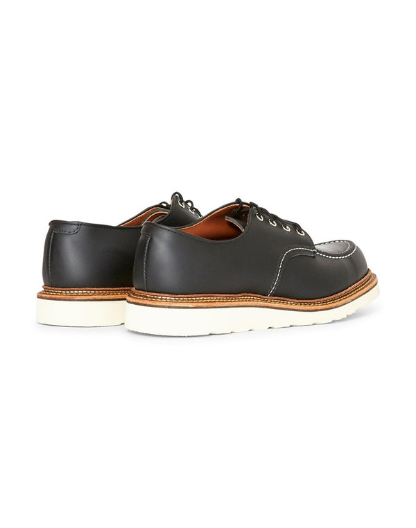 Red Wing - Classic Oxford Shoes Black