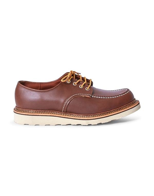 Red Wing - Heritage Work Oxford Boot Mahogany