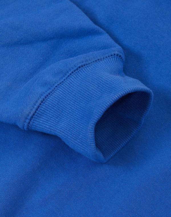 Russell Athletic - Frank Crew Neck Sweatshirt Cobalt