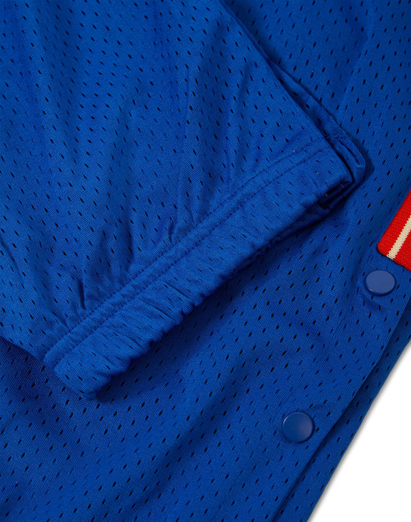 Russell Athletic - Kobe Mesh & Tape Sweatpants Cobalt