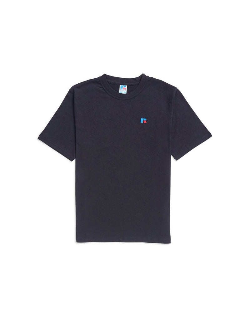 Russell Athletic - Baseliners Tee Shirt Black