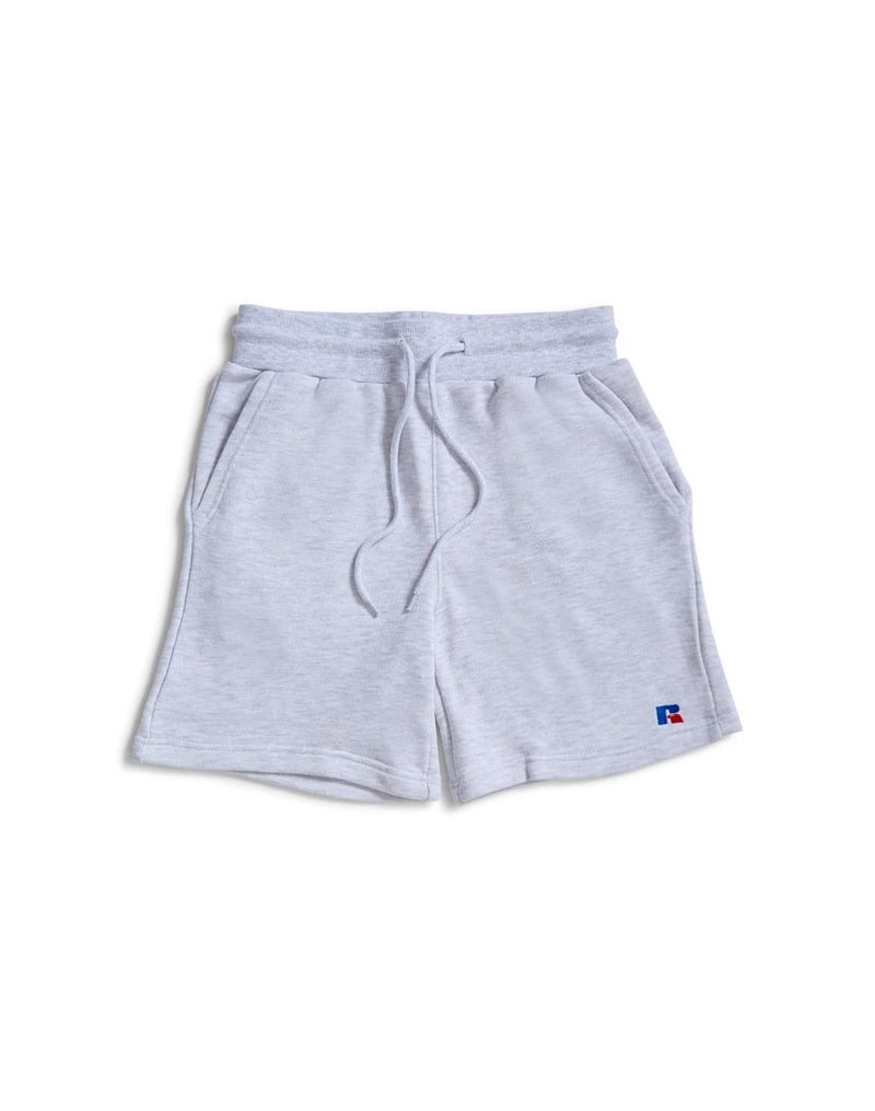 Russell Athletic - Explorers Shorts Silver Marl