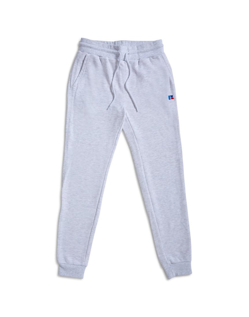 Russell Athletic - Matadors Cuffed Sweatpants Silver Marl