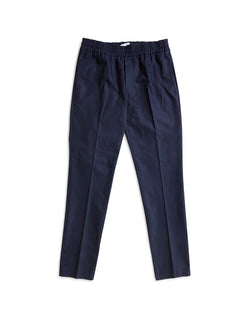 Samsoe & Samsoe - Smith 9745 Trousers Navy