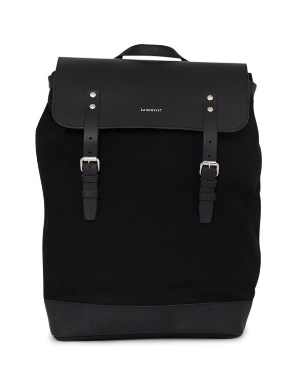 Sandqvist - Hege Backpack Black