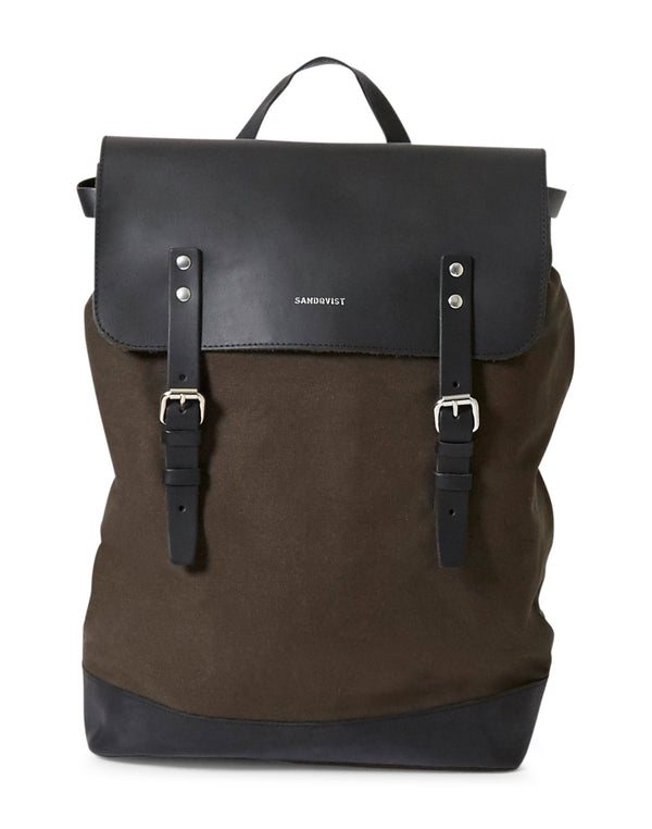 Sandqvist - Hege Backpack Grey