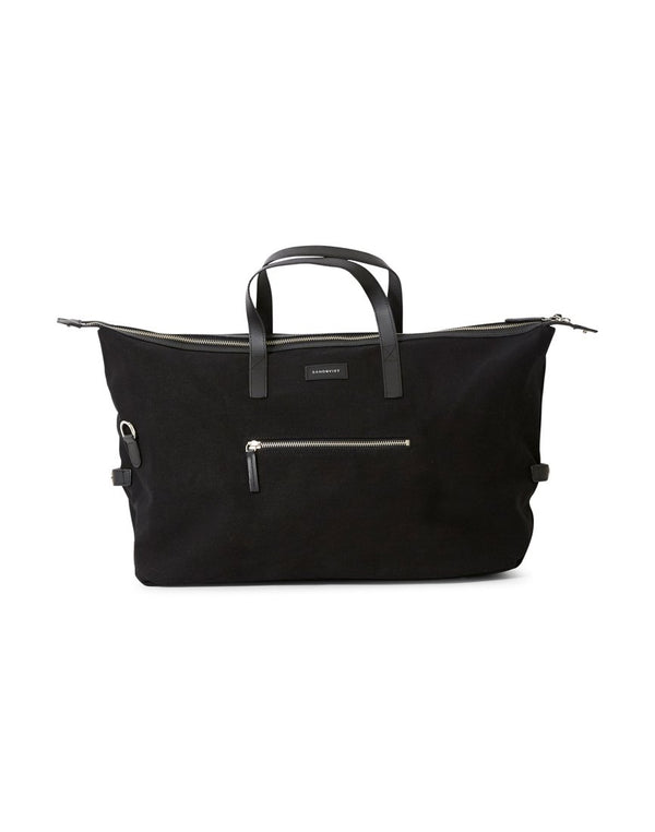 Sandqvist - Holly Weekend Bag Black