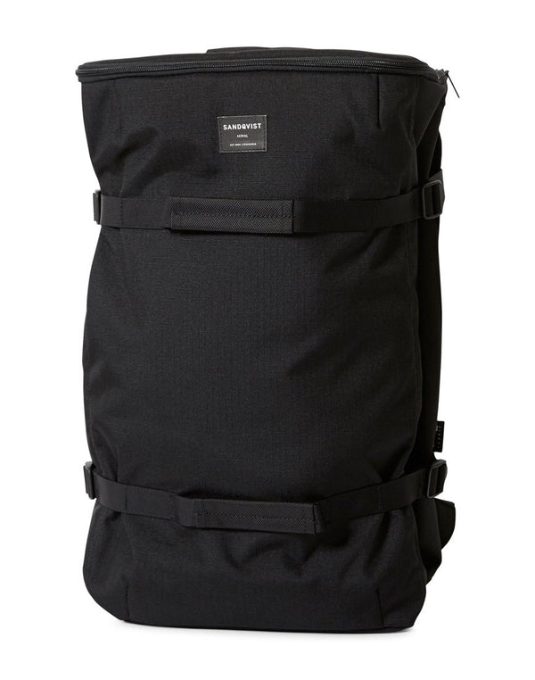 Sandqvist - Zack S Backpack Black