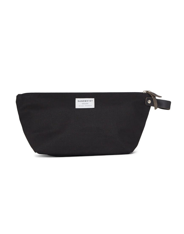Sandqvist - Cleo Wash Bag Black