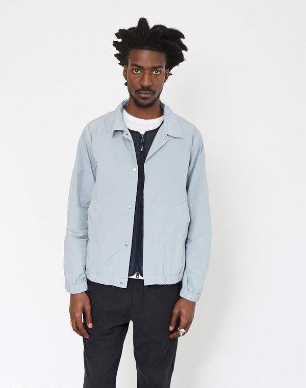 Saturdays NYC - Cooper Jacket Blue
