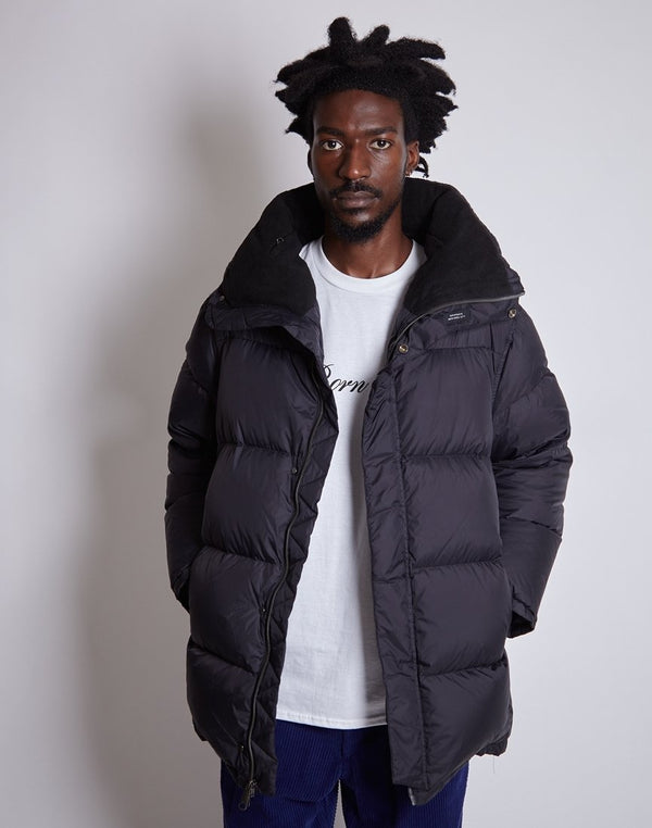 Saturdays NYC - Silas Down Jacket Black