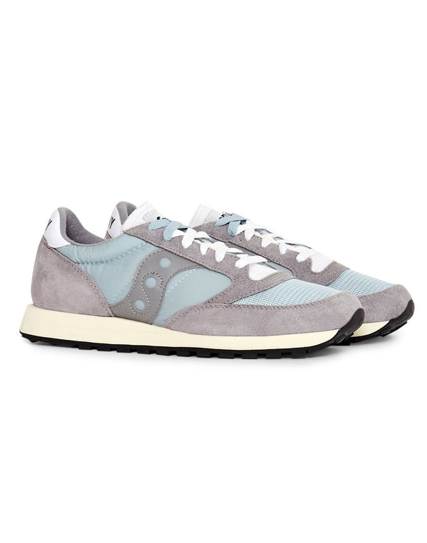 Saucony - Jazz Original Vintage Trainers Grey