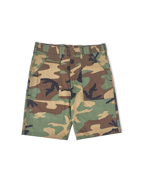 Stan Ray - Fatigue Short Camo