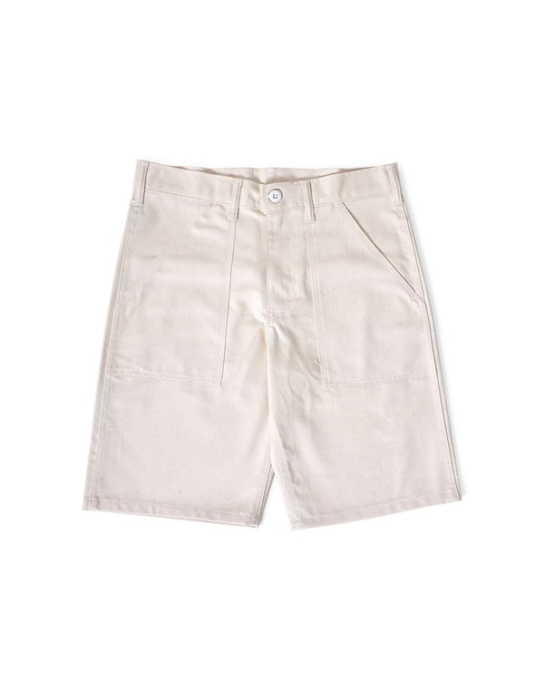 Stan Ray - Fatigue Short White