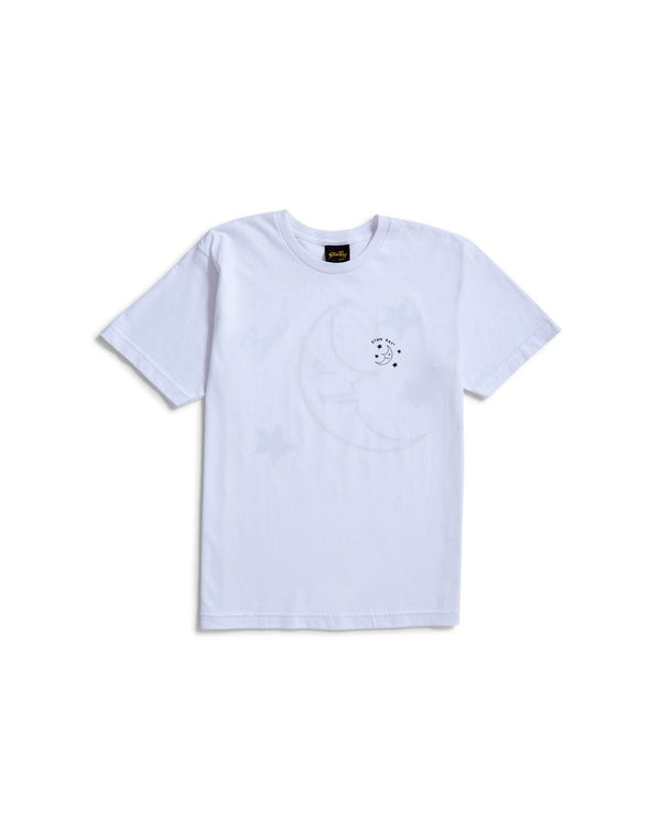 Stan Ray - Moon Child T-Shirt White