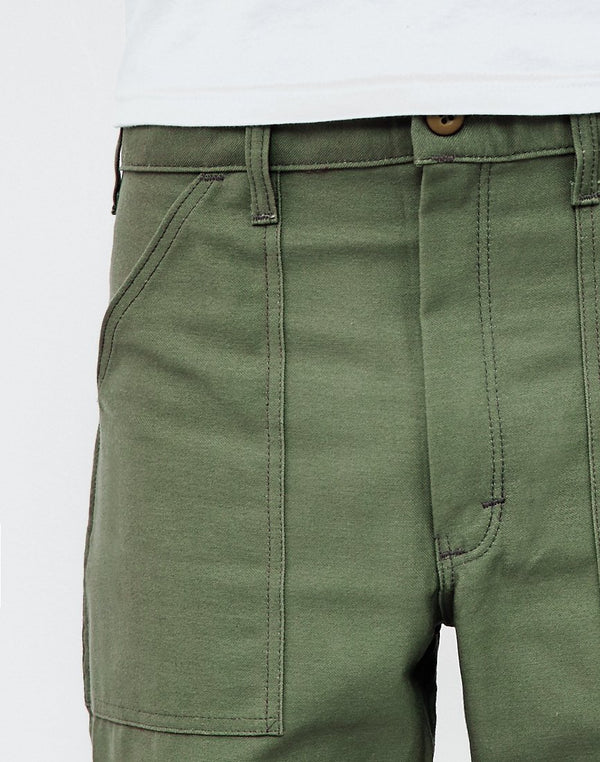 Stan Ray - OG 4 Pocket Fatigue Pant 8.5oz Green