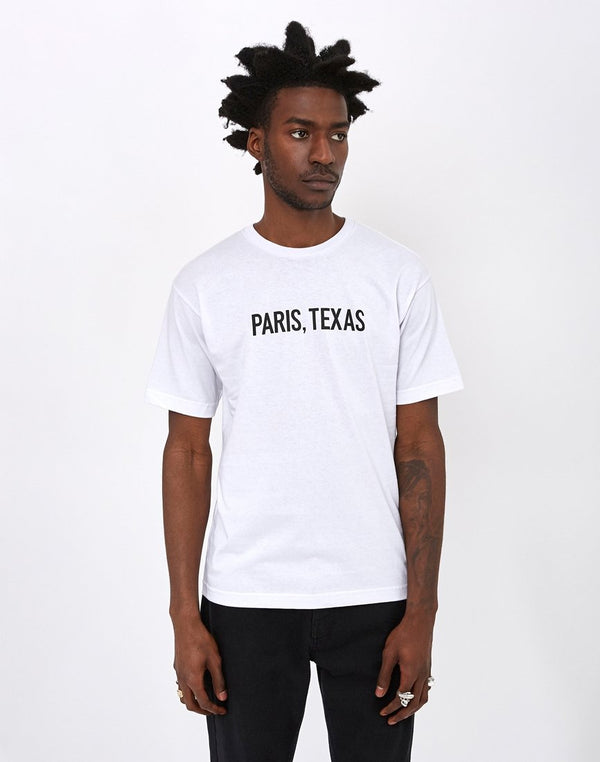 Stan Ray - Paris T-Shirt White